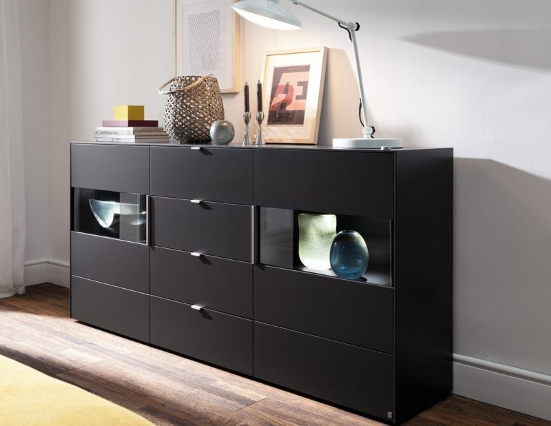 Корпусная мебель для гостиной (17)
