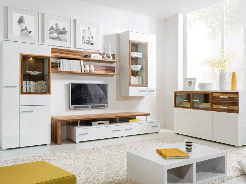 Корпусная мебель для гостиной (21)