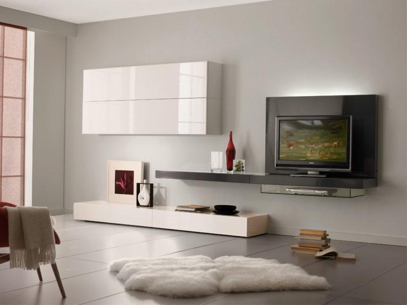 Корпусная мебель для гостиной (26)