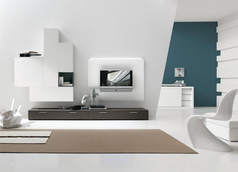 Корпусная мебель для гостиной (6)