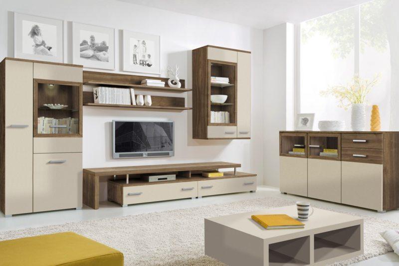 Корпусная мебель для гостиной (7)