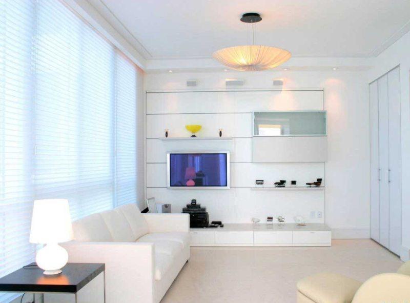 Корпусная мебель для гостиной (9)