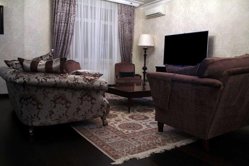 Ковер в гостиную (33)