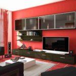 Красная гостиная (1)