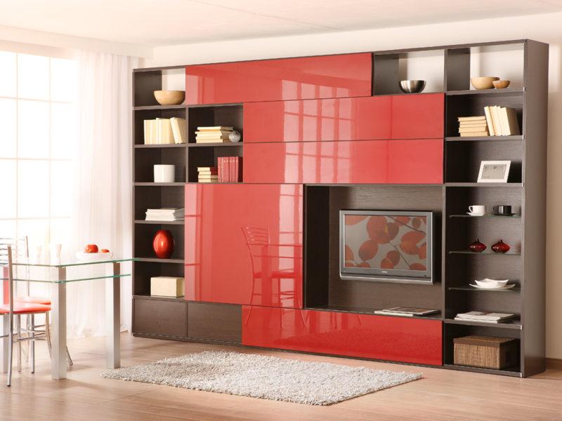 Красная гостиная (12)