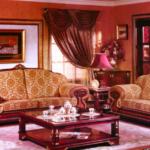 Красная гостиная (17)