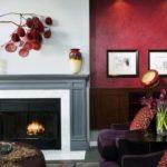 Красная гостиная (2)