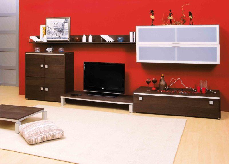 Красная гостиная (20)