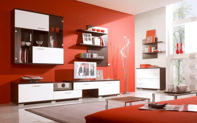 Красная гостиная (28)