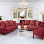 Красная гостиная (3)