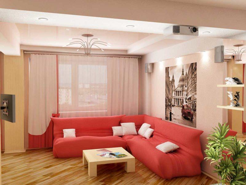 Красная гостиная (31)