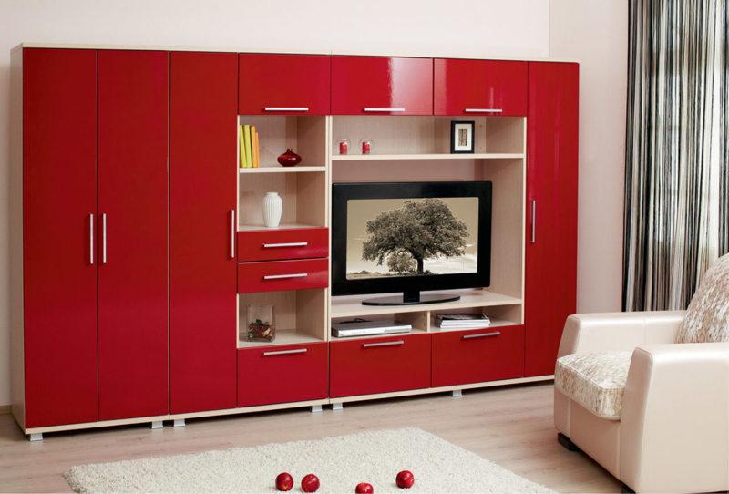 Красная гостиная (33)