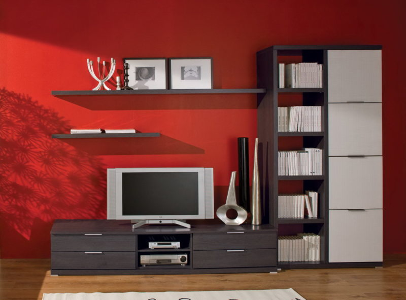 Красная гостиная (36)