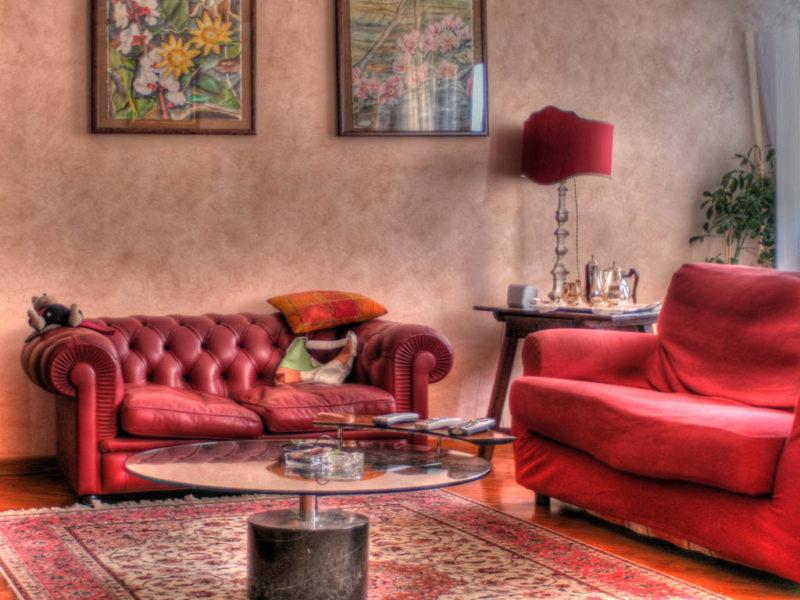Красная гостиная (37)