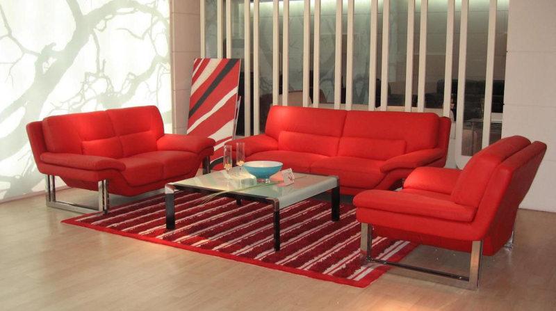 Красная гостиная (38)