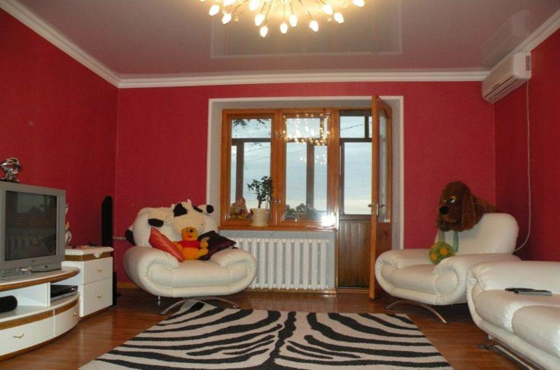 Красная гостиная (41)