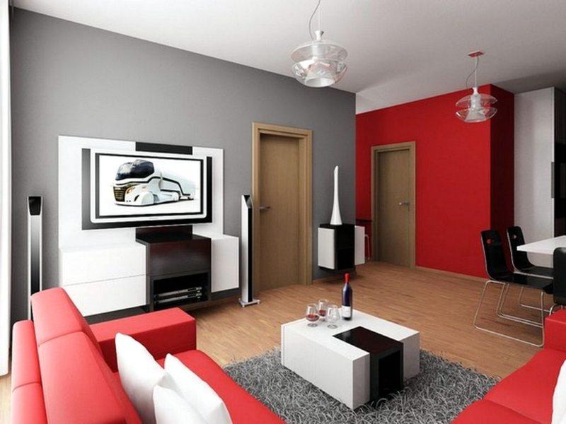 Красная гостиная (48)