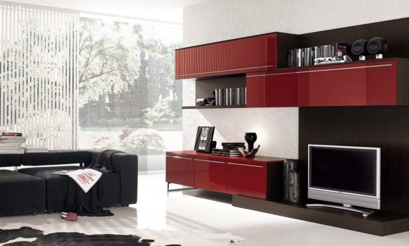 Красная гостиная (49)