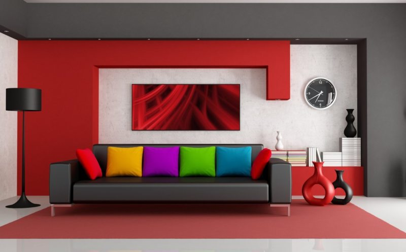 Красная гостиная (51)
