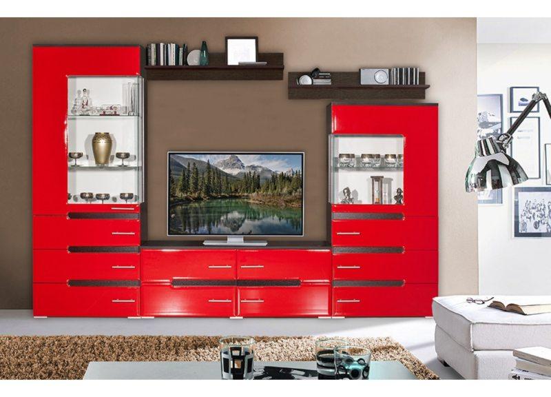 Красная гостиная (52)