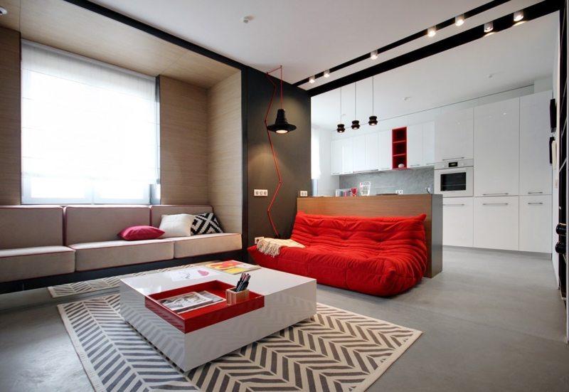 Красная гостиная (6)