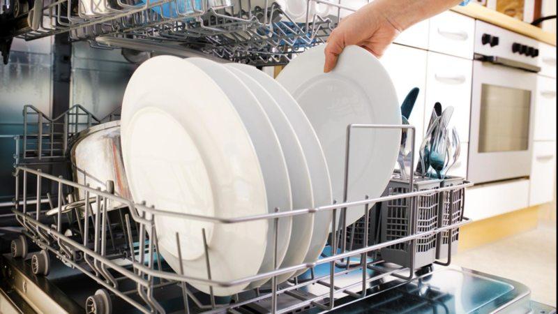 Кухня с посудомоечной машиной 5 (2)