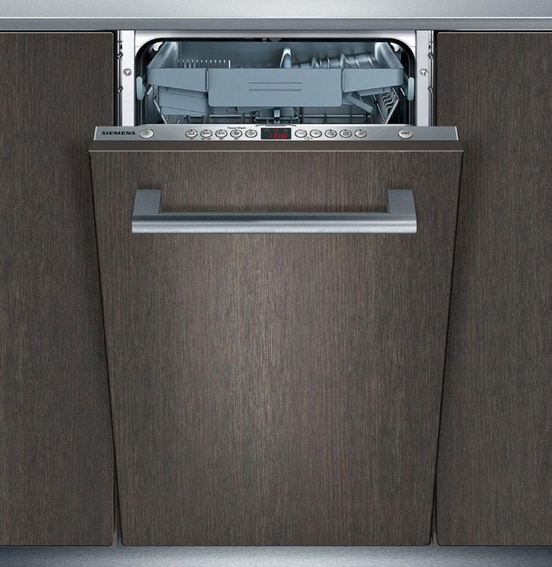 Кухня с посудомоечной машиной 5 (8)