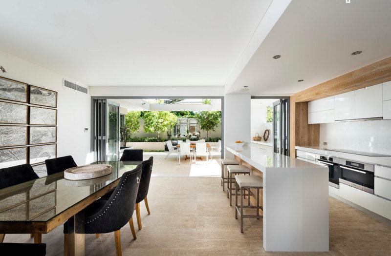Кухня столовая (11)