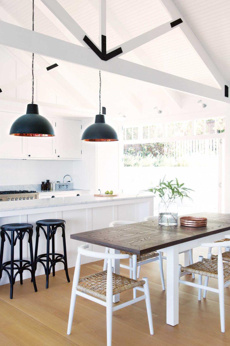 Кухня столовая (15)