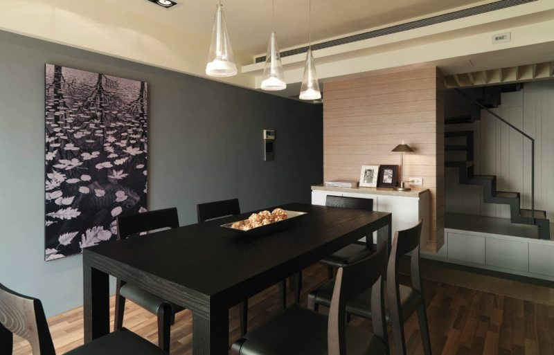 Кухня столовая (17)