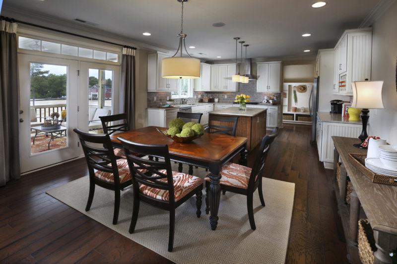 Кухня столовая (3)