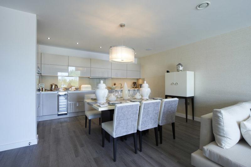 Кухня столовая (4)