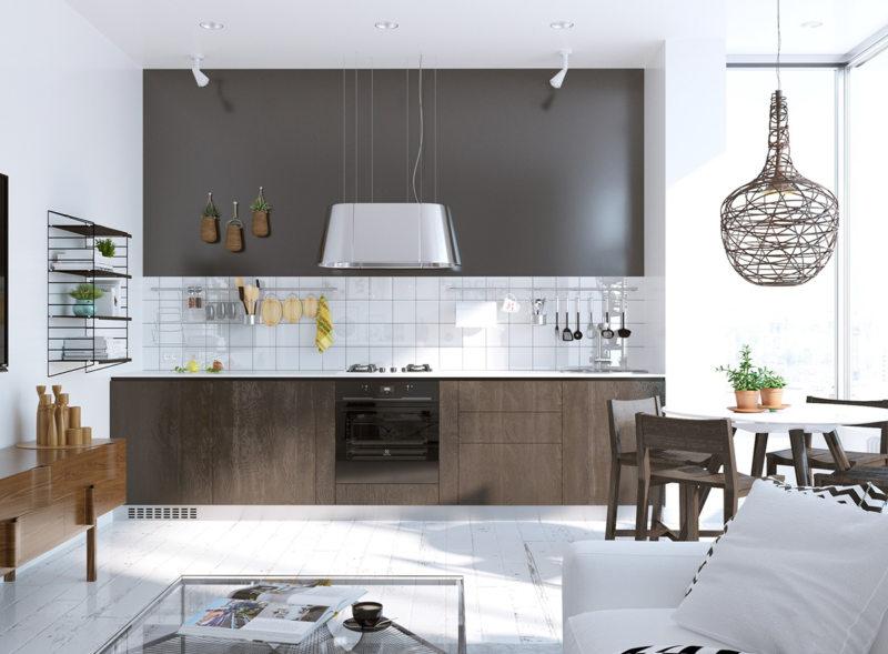 Кухня столовая (5)