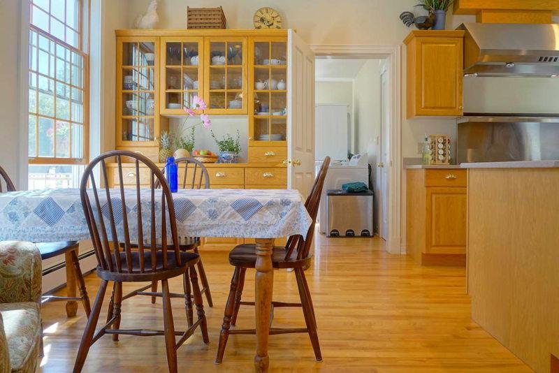 Кухня столовая (9)