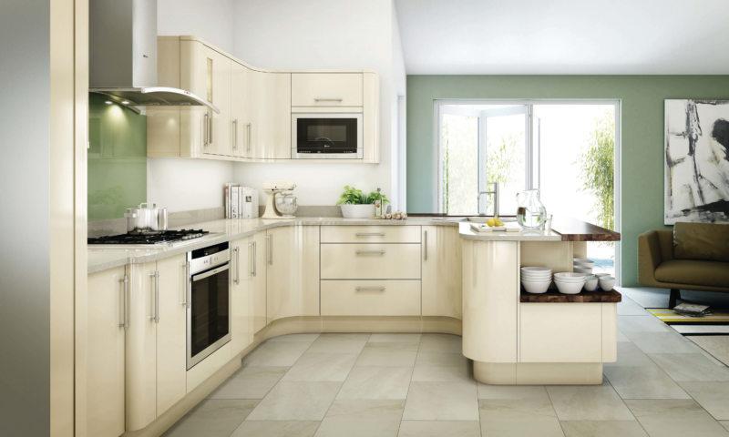 Кухня цвета слоновой кости 7 (2)