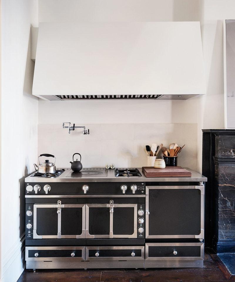 Кухня в греческом стиле (5)