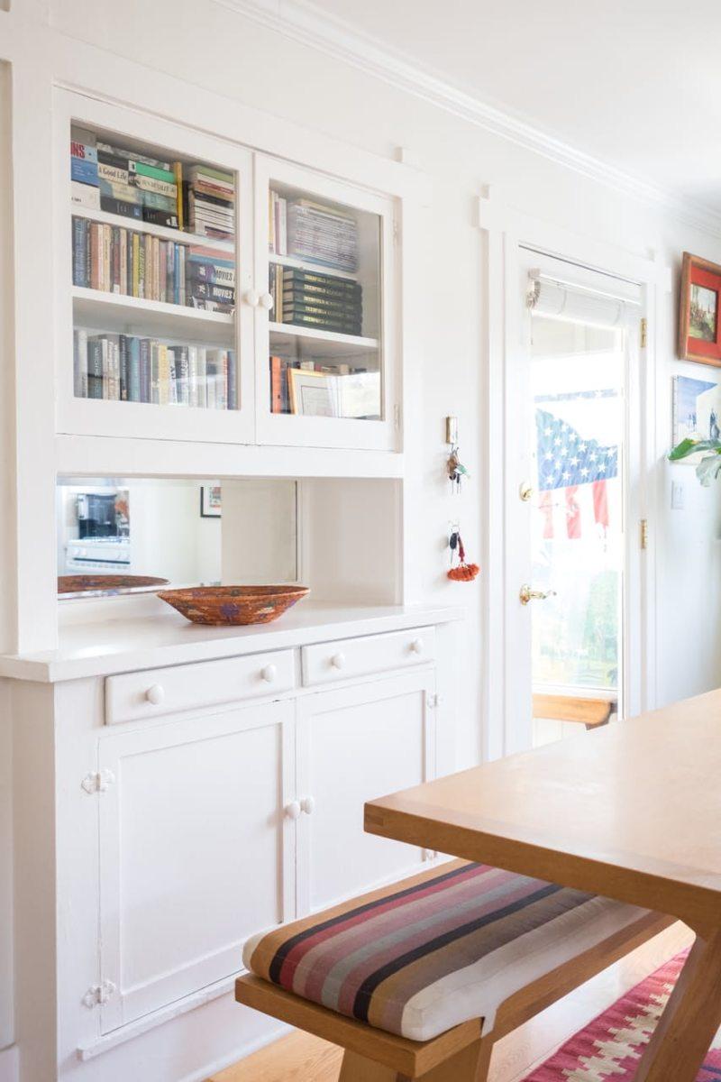 Кухня в стиле эклектика (15)