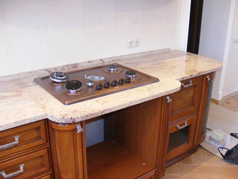 Кухонная столешница (42)