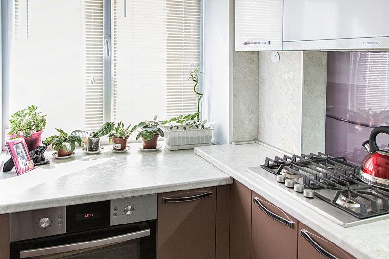 Кухонная столешница (7)