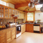 Linoleum Kitchen (4)