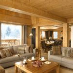 Living in a chalet-style (11)