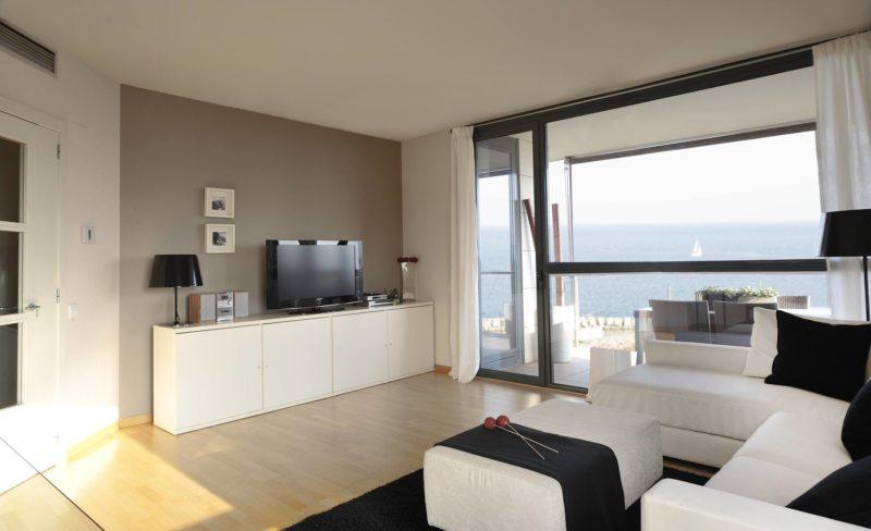 Living room 16 m2 (15)