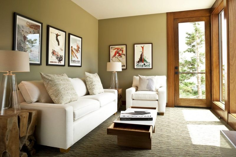 Living room 16 m2 (17)
