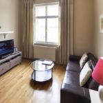 Living room 16 m2 (2)