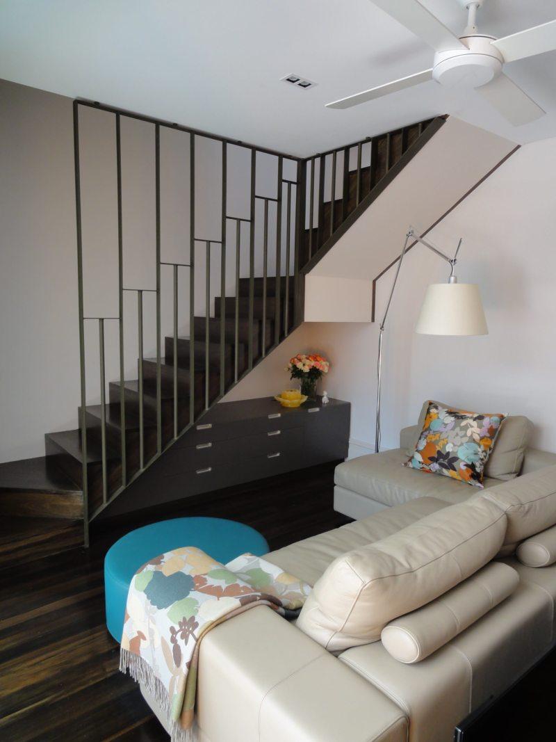 Living room 16 m2 (21)