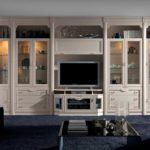 Office furniture for the living room (10)