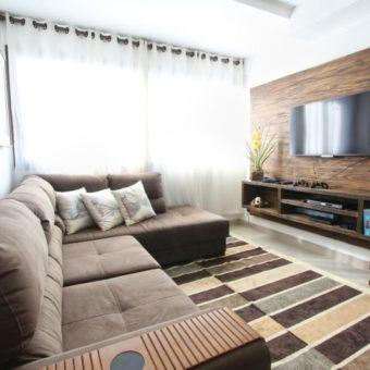 Корпусная мебель для гостиной — 100 фото новинок дизайна