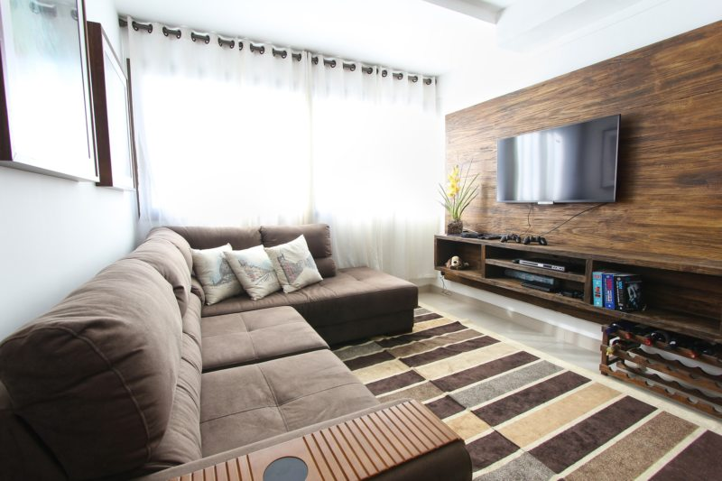 Office furniture for the living room (11)