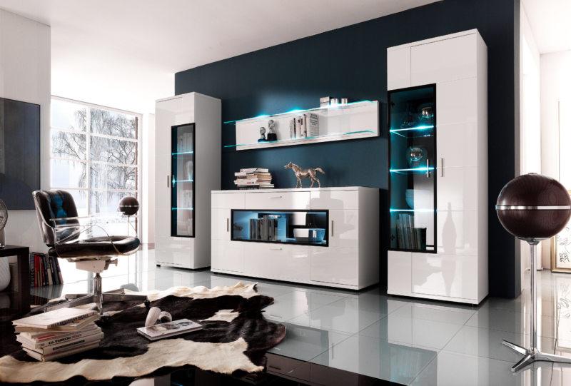 Гостиная дизайн фото мебель