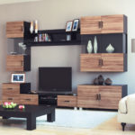 Office furniture for the living room (16)